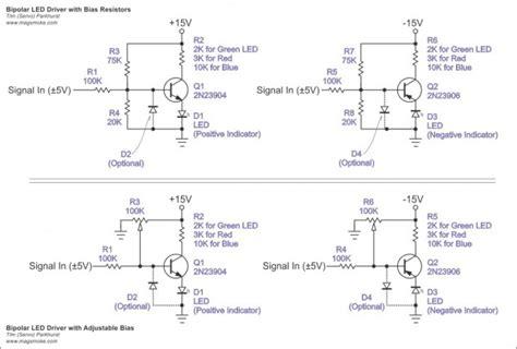 bipolar transistor led driver bipolar transistor led 28 images bipolar transistor schalter 28 images picalic led