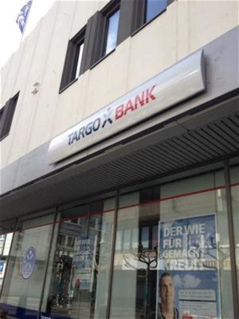 targo bank frankfurt targobank in r 252 sselsheim am stadtmitte 214 ffnungszeiten