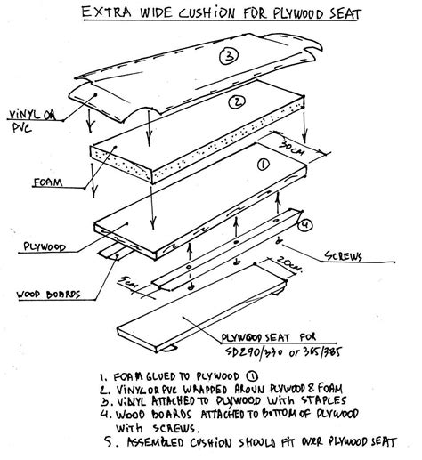 how to build a boat bench seat wooden boat bench seat plans pdf plans