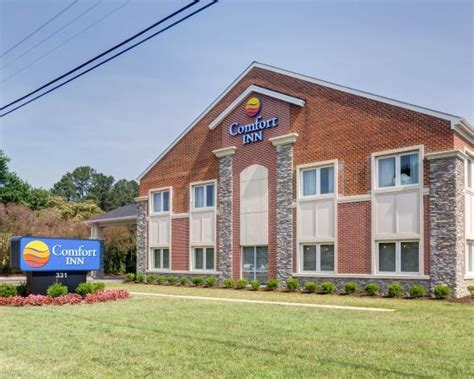 comfort inn central williamsburg va exterior picture of comfort inn williamsburg gateway