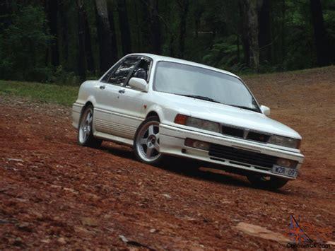 mitsubishi galant vr4 mitsubishi galant vr4 car classics