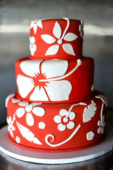 Wedding Cake Hawaii by Pin By Katherine Bryant On Hawaiian Wedding Or Western
