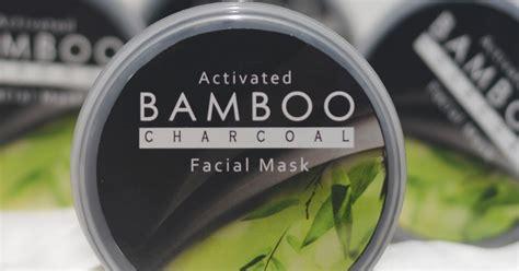 Activated Bamboo Charcoal Bubuk Arang Bambu Aktif 250 Gr Mesh 5000 arang bambu produk arang bambu arang bambu bamboo charcoal indonesia jual arang bambu