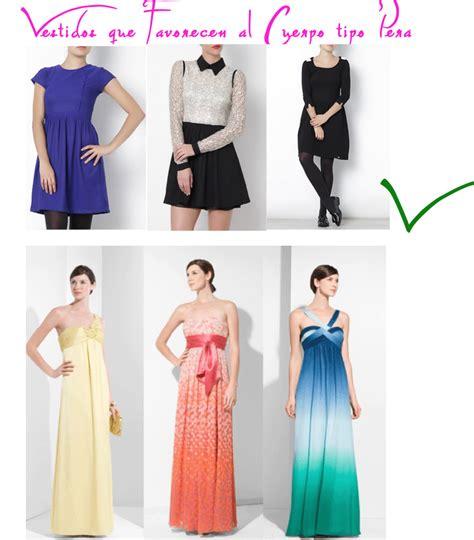tendencias de ropa 2016 para cuerpo de manzana 191 qu 233 vestidos me favorecen si tengo cuerpo pera