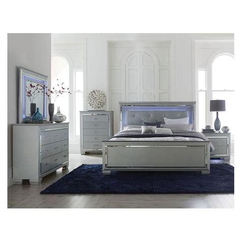 El Dorado Furniture Bedroom Sets by Gray 4 King Bedroom Set El Dorado Furniture