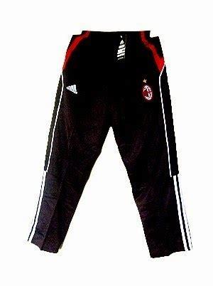 Celana Panjang Model Cargo Ac Milan model celana olahraga terbaru