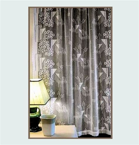 art deco lace curtains pin by london lace on lace in the home pinterest