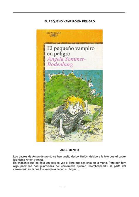 libro el pequeo libro de el peque 241 o viro en peligro
