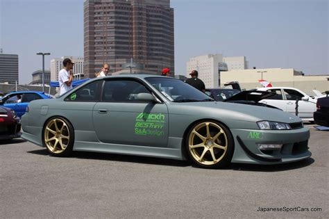 tuned 240sx tuned nissan 240sx s14 picture number 77674