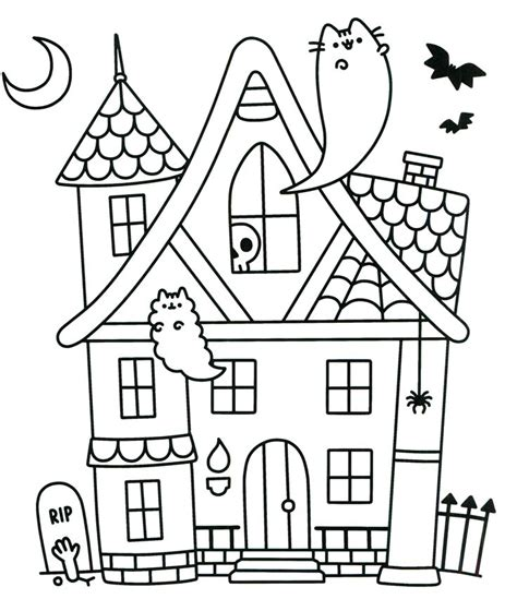 cute pusheen coloring pages cute pusheen coloring page to color coloring pages