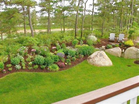 mound berm gardens