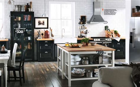 Ikea Kitchen Decorating Ideas 2014 Ikea Kitchen