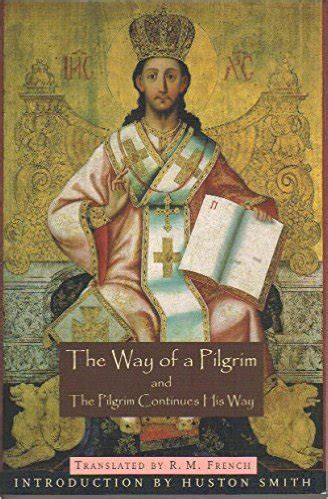 The Way Of A Pilgrim by Ripple Effect Disciplines