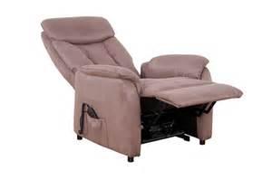 fauteuil de relaxation electrique releveur alliance