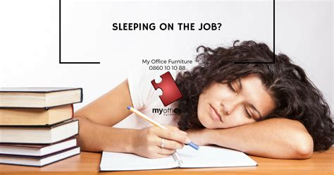 Sleeping On by Sleeping On The Office Furniture