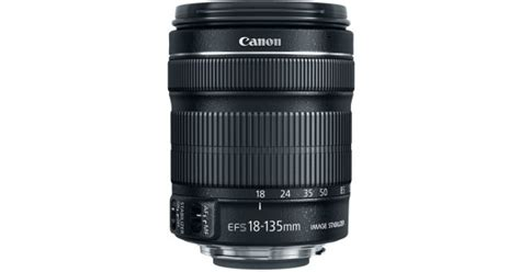 Lensa Canon 18 135mm F 3 5 5 6 Is canon ef s 18 135mm f 3 5 5 6 is stm