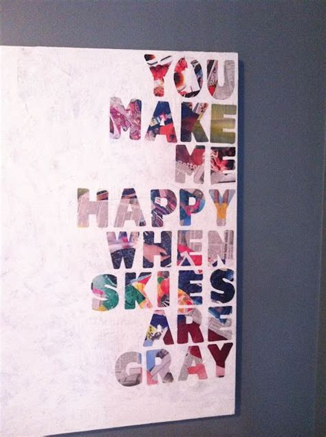 tutorial quotes diy canvas painting tutorial here http six 2 eleven