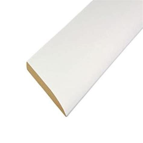 mdf home depot 1 2 in x 3 1 4 in mdf primed base hdfb713 the home depot