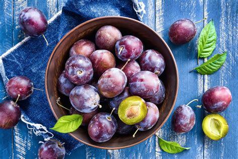 Plum Diet 5 health benefits of plums