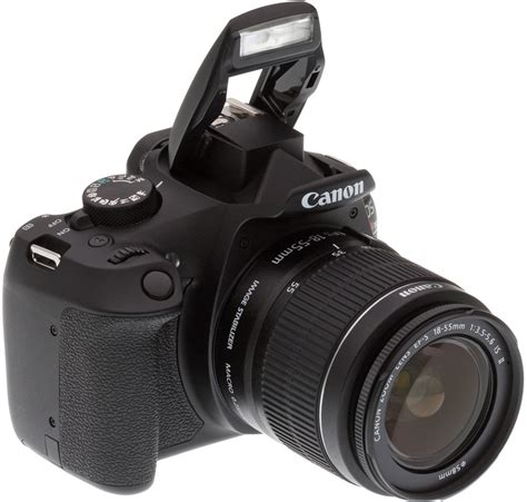 canon with canon t6 review