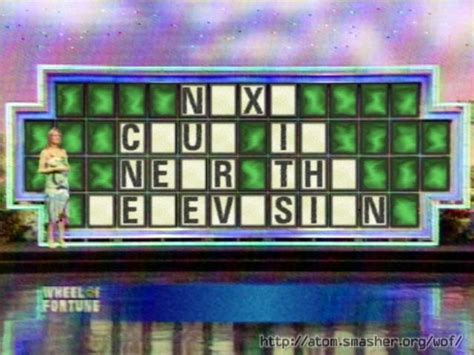Wheel Of Fortune In The Kitchen Answers by 47 Best Images About Scavenger On