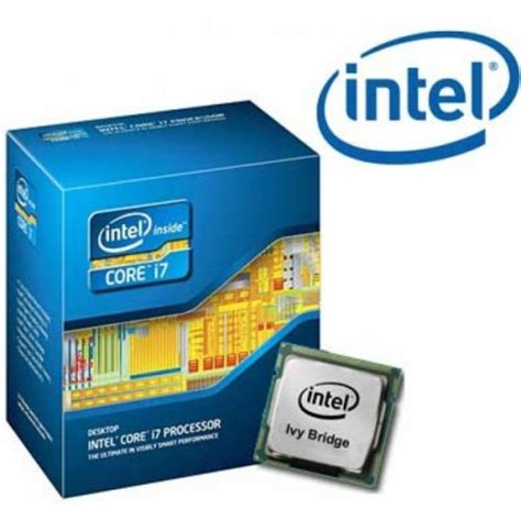 Intel I7 3771 intel cpu i7 3770 3 40ghz 8mb lga1155 4 8 bridge price in pakistan intel in pakistan