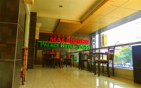 malioboro palace hotel yogyakarta kotajogjacom