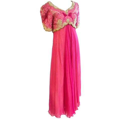 vintage beaded dresses for sale richilene vintage dress embroidered beaded evening gown