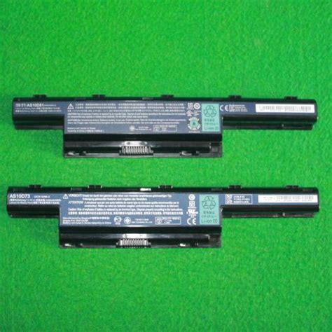 Baterai Batre Laptop Acer Aspire 4551 4738 Travelmate Gateway Ori baterai acer 4738 4741 4750 4755 4771 4749 4749z jual
