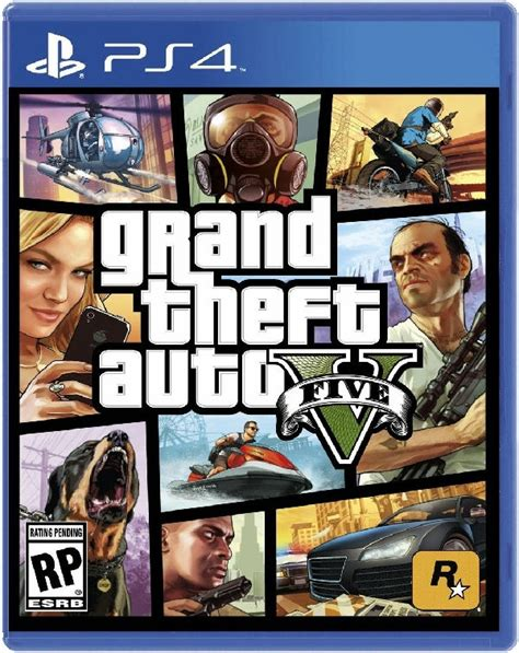 wann kommt gta 5 für ps4 grand theft auto iv for ps4