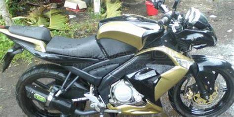 motor mio bunyi tek tek modifikasi motor dan mobil modifikasi yamaha vixion berkepala elang merdeka com