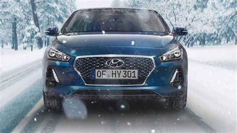 Winter Hyundai by Hyundai Winter Kagne Oktober 2017 Bis Ende Februar