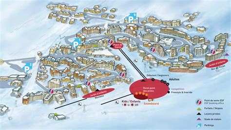 French Apartments by Val Thorens Resort
