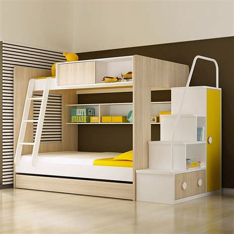 kid loft bed 25 best ideas about kids bunk beds on pinterest kids