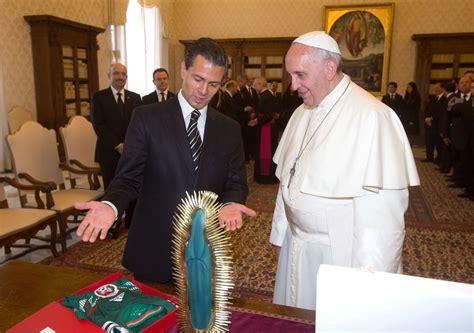 2016 el papa en mexico papa francisco visitar 225 m 233 xico en 2016 noticias