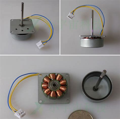 3v 24v mini three phase alternator three phase generator
