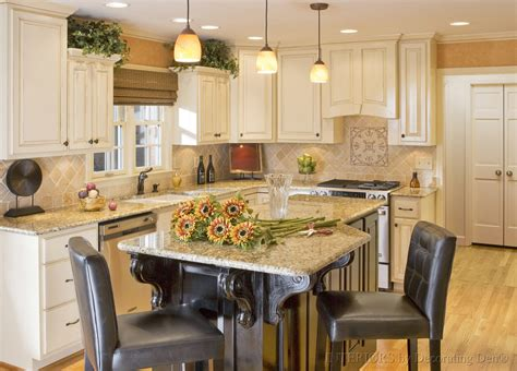 how high is a kitchen island important kitchen interior design components