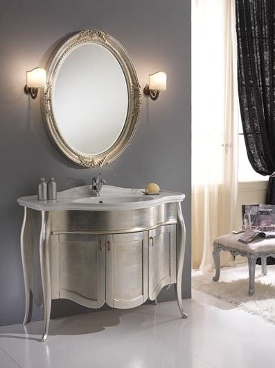 Silver Bathroom Vanity Pin By Kari Mccone On For The Home