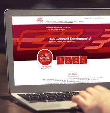 Kfz Versicherung Berechnen Generali Sterreich by Service Generali Gruppe 214 Sterreich