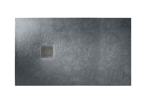 medidas de platos de ducha rectangulares plato de ducha extraplano de stonex 174 platos de ducha de