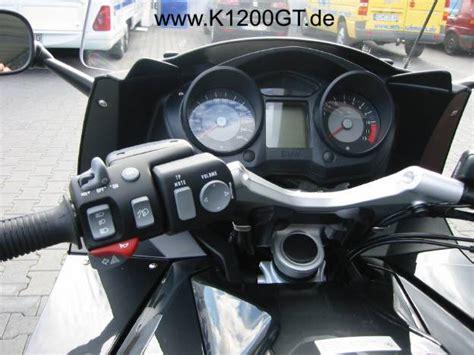 Navihalter Für Motorrad Bmw by Bmw K Forum De K1200s De K1200rsport De K1200gt De