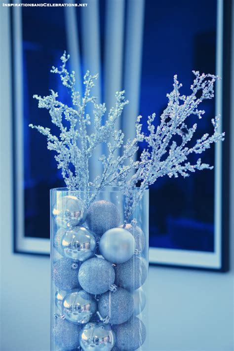 Winter Baby Shower Centerpieces by Excellent Ideas Winter Baby Shower Centerpieces