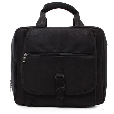 travel bag ps carrying console disc travel bag storage