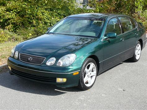 1998 Lexus Gs 400 by 1998 Lexus Gs 400 Photos Informations Articles