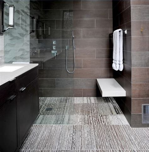 modern bathroom floor tile ideas small bathroom design ideas contemporary 2017 2018 gray hexagon floor tile
