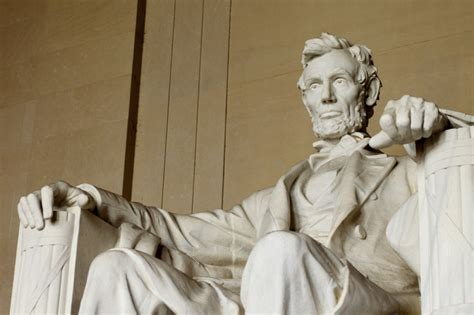 lincoln memorial 15 monumental facts about the lincoln memorial mental floss