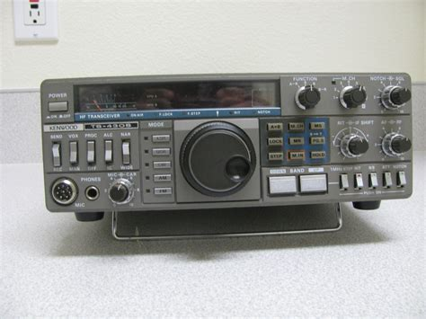 Kenwood Ts430s eham net classifieds kenwood ts 430s
