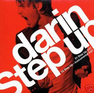 step up d songs step up darin song wikipedia