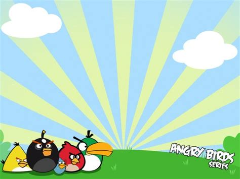 powerpoint themes free download birds angry bird powerpoint templates
