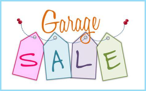 Organizing A Garage Sale - iheart organizing project purge garage sale